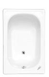 Стальная ванна Maroni Simple 120х70