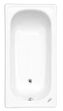 Стальная ванна Maroni Simple 170х70