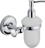 Дозатор для жидкого мыла Fixsen Adele FX-55012