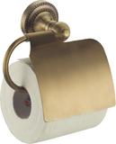 Держатель туалетной бумаги Fixsen Antik FX-61110