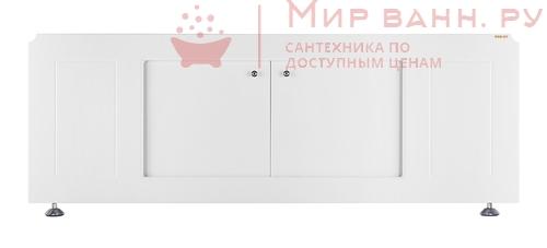Экран под ванну Vod-ok Лидер 150 белый
