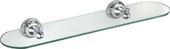 Полка стеклянная Fixsen Bogema FX-78503