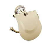 Держатель туалетной бумаги Fixsen Bogema gold FX-78510G