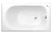 Чугунная ванна Maroni Orlando 120х70