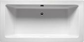 Акриловая ванна Riho Lusso 170х75