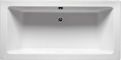 Акриловая ванна Riho Lusso 180х80