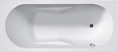 Акриловая ванна Riho Bathtubs Lazy 170х75 R