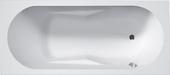 Акриловая ванна Riho Bathtubs Lazy 180х80 R