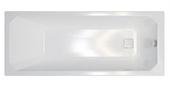 Акриловая ванна Тритон Александрия 170х75