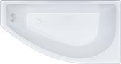 Акриловая ванна Тритон Бэлла 140х76 L