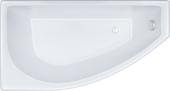 Акриловая ванна Тритон Бэлла 140х76 R