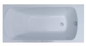 Акриловая ванна Aquanet Elba 170х70