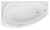 Акриловая ванна Aquanet Jersey 170х100 L