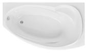 Акриловая ванна Aquanet Jersey 170х100 R