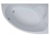 Акриловая ванна Aquanet Lyra 150х100 R