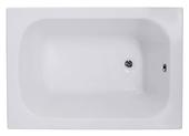 Акриловая ванна Aquanet Seed 100х70