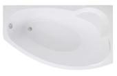 Акриловая ванна Aquanet Sofia 170х90 R