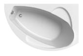 Акриловая ванна Vannesa Варна 165х105 R