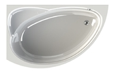 Акриловая ванна Vannesa Модерна 160х100 L