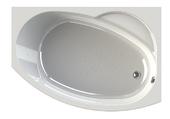Акриловая ванна Vannesa Монти 150х105 R