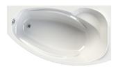 Акриловая ванна Vannesa София 169х99 R