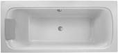 Мраморная ванна Jacob Delafon Elite 180х80