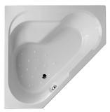 Акриловая ванна Jacob Delafon Bain-Douche 145х145 L