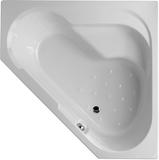 Акриловая ванна Jacob Delafon Bain-Douche 145х145 R
