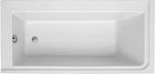 Акриловая ванна Jacob Delafon Formilia 170х80 L