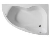 Акриловая ванна Jacob Delafon Micromega Duo 150х100 R