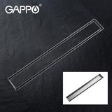 Душевой лоток Gappo G87007-4