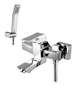 Смеситель для ванны Lemark Unit LM4514C
