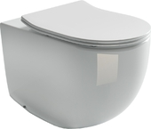 Унитаз приставной Ceramica Nova Metropol CN4004