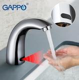 Смеситель для раковины Gappo G517