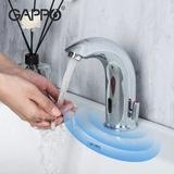 Смеситель для раковины Gappo G522