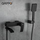 Смеситель для ванны Gappo G3207-6