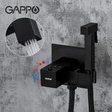 Смеситель для душа Gappo G7207-60