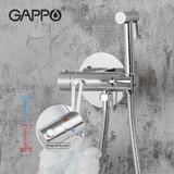 Смеситель для душа Gappo G7290