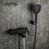 Смеситель для ванны Gappo G3217-6