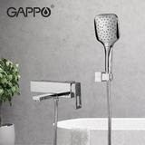 Смеситель для ванны Gappo G3018