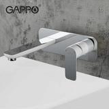 Смеситель для раковины Gappo G1048-22
