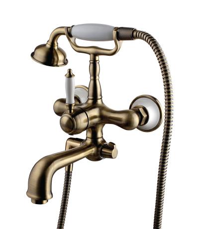 Смеситель для ванны Lemark Villa LM4812B