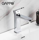 Смеситель для раковины Gappo G1083
