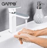Смеситель для раковины Gappo G1083-8
