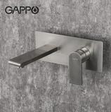 Смеситель для раковины Gappo G1099-21