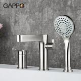 Смеситель на борт ванны Gappo G1199-30