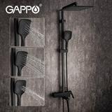 Душевая стойка Gappo G2417-6