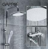 Душевая стойка Gappo G2448-8