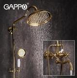 Душевая стойка Gappo G2489-6
