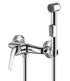 Смеситель с гигиеническим душем Rossinka Y25-52